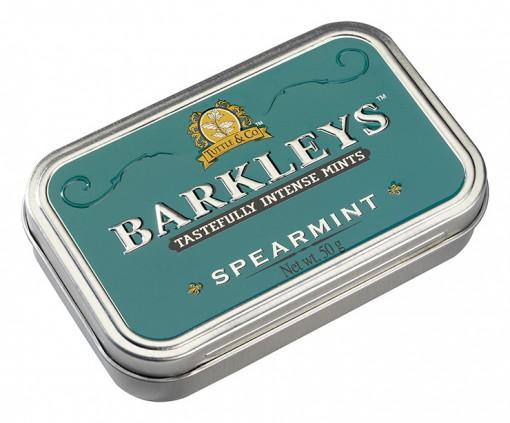 Barkleys spearmint